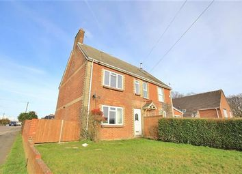Thumbnail 3 bedroom semi-detached house for sale in Foxholes Road, Poole