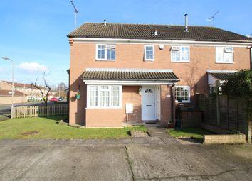 Thumbnail 2 bedroom property to rent in Iris Close, Aylesbury