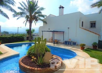 Thumbnail 3 bed semi-detached house for sale in Los Llanos, Los Gallardos, Almería, Andalusia, Spain