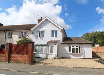 Riverdale Road, Erith DA8. 5 bed semi-detached house for sale