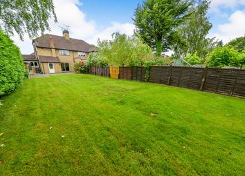 Thumbnail 3 bed semi-detached house for sale in Beechwood Avenue, St. Albans