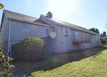 Thumbnail 4 bedroom detached house for sale in Dob, Tregarth, Bangor