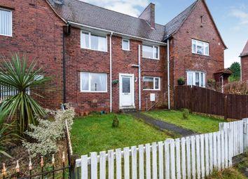 3 bed terraced house for sale in Ferncroft Avenue, Mosborough, Sheffield S20