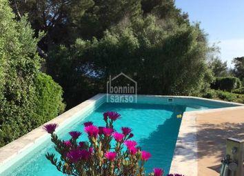 Thumbnail 5 bed villa for sale in Binisafua Playa, San Luis, Balearic Islands, Spain