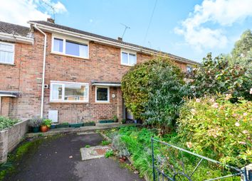 Thumbnail 2 bed terraced house for sale in Pigeon Close, Blandford St. Mary, Blandford Forum