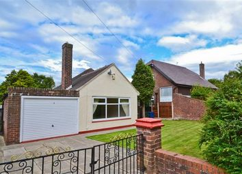 Thumbnail 2 bedroom bungalow for sale in Fir Tree Close, Skelmersdale