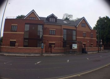 Thumbnail 2 bed flat to rent in Nottingham Road, Nottingham
