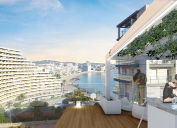 Thumbnail 2 bed apartment for sale in Calpe, North Costa Blanca, Spain