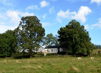 Thumbnail 2 bed country house for sale in Alston, Cumbria