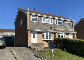 3 bed semi-detached house to rent in Stuart Avenue, Chepstow NP16