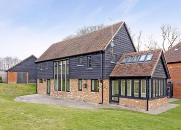 Thumbnail 3 bed detached house to rent in Henley Road, Marlow