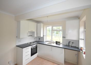 Thumbnail 4 bed bungalow to rent in Thurmond Road, Winchester