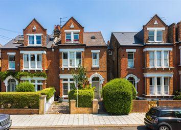 Elms Road, London SW4. 1 bed flat