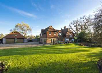 Sutton Park, Sutton Green, Guildford, Surrey GU4. 4 bed detached house for sale