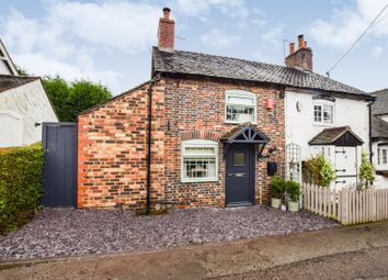 2 bed cottage for sale in Monument Lane, Tittensor, Stoke-On-Trent ST12