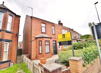 3 bed end terrace house for sale in Worsley Road, Eccles, Manchester M30