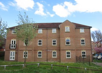 Thumbnail 2 bed flat for sale in Deers Leap, Bolnore Village