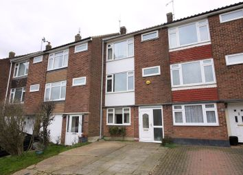 The Vale, Brentwood, Essex CM14. 4 bed terraced house for sale