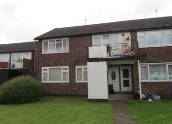 Thumbnail 2 bed maisonette for sale in Chadwell Heath Lane, Chadwell Heath, Romford