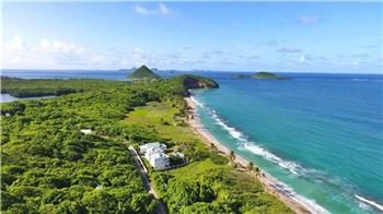 Thumbnail 3 bed property for sale in Grenada