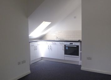 Thumbnail 1 bed flat to rent in Mountfield Road, London