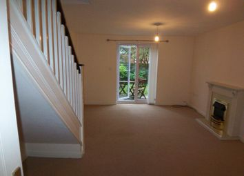 Thumbnail 2 bed terraced house to rent in Palmerston Drive, Halewood, Liverpool