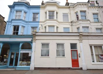 1 bed flat for sale in South Street, Scarborough, North Yorkshire YO11