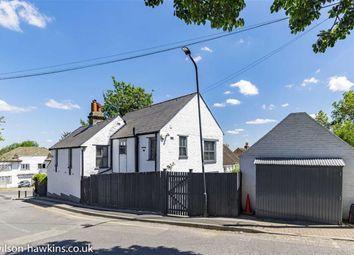 Thumbnail 4 bed cottage for sale in Elms Lane, Wembley
