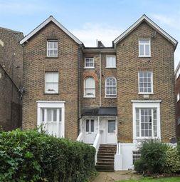 Thumbnail 1 bedroom flat for sale in Mount Villas, London
