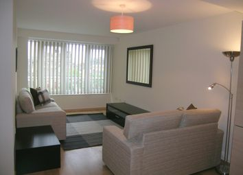 Thumbnail 2 bed flat to rent in Angelis Apts, 69 Graham Street