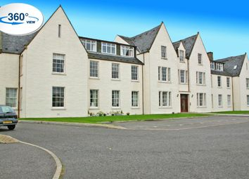 Thumbnail 2 bed flat to rent in Old Edinburgh Court, Inverness
