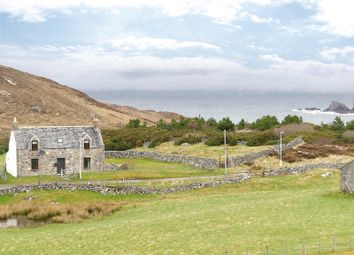 Thumbnail 3 bed detached house for sale in Bettyhill, Sutherland