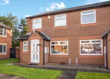 Thumbnail 3 bed semi-detached house for sale in Grousemoor, Washington, Tyne And Wear