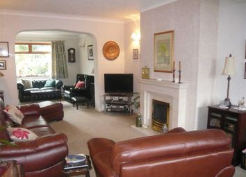 Thumbnail 4 bed semi-detached house for sale in Lion Road, Bexley Heath, Kent