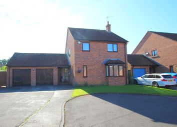 4 bed detached house for sale in Pinfield Lane, Chippenham SN15
