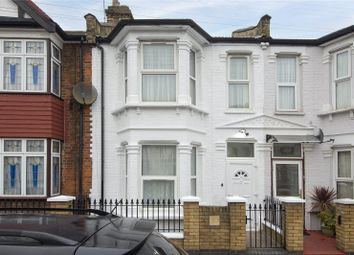 Thumbnail 3 bed terraced house to rent in Kitchener Road, London