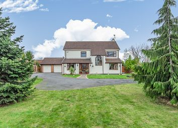 Thumbnail 5 bed detached house for sale in Parklands Close, Rossington, Doncaster, South Yorkshire