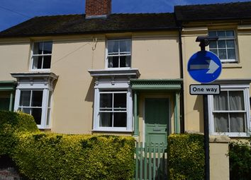 Thumbnail 1 bedroom terraced house for sale in Great Hales Street, Market Drayton