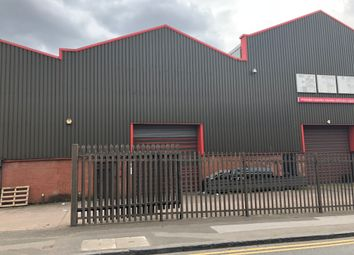 Thumbnail Warehouse to let in Rolfe Street, Smethwick