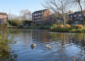 Thumbnail 2 bed flat for sale in Penstock Court, Hurcott Village, Kidderminster, Worcestershire