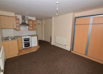 Thumbnail 1 bedroom flat for sale in Alston Terrace, Exmouth, Devon