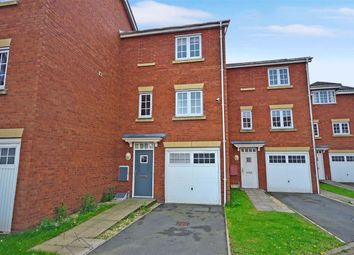 Thumbnail 3 bedroom terraced house for sale in The Haven, Selby