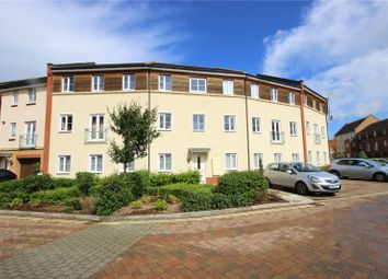 Thumbnail 2 bed flat to rent in St Lucia Crescent, Horfield, Bristol