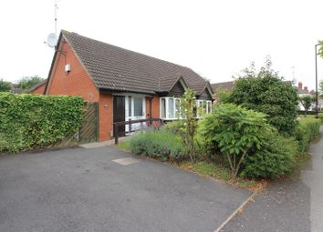 Thumbnail 2 bedroom bungalow for sale in Banks Road, Coventry