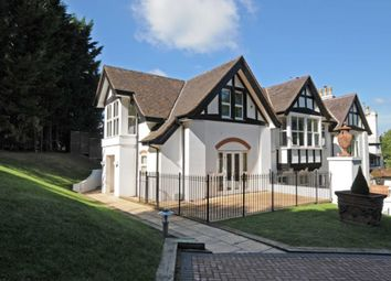 Thumbnail 2 bed flat to rent in Thames Street, Sonning, Reading