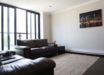 Thumbnail 1 bed flat to rent in Marden House, Batty Street, Aldgate East, London E1,