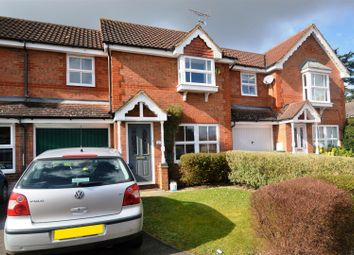 Thumbnail 3 bed terraced house for sale in Cairns Close, St.Albans