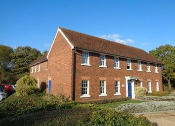 Thumbnail Office to let in 1 Doolittle Mill, Froghall Road, Ampthill, Bedfordshire