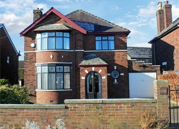 Thumbnail 3 bedroom detached house for sale in Manchester Road, Blackrod, Bolton, Lancashire