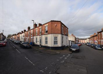 4 bed terraced house to rent in Radbourne Street, Derby DE22